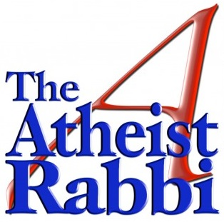 The Atheist Rabbi Blog